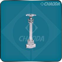 Class150承插焊连接锻钢低温闸阀