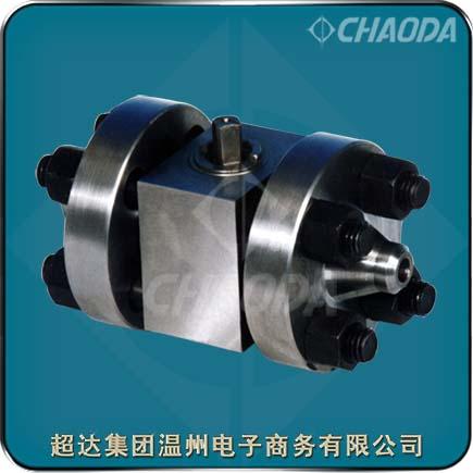 对焊连接高压锻造球阀